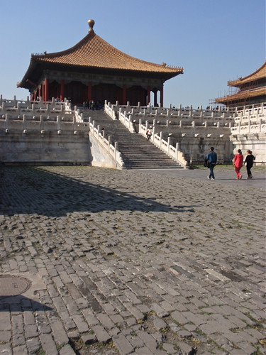 The Forbidden City 5