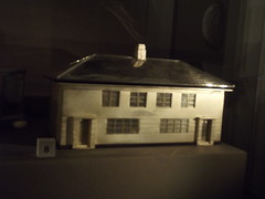 Birmingham History Galleries - Birmingham its people, its history - An Expanding City - Green fields to suburbia - Silver casket - 30,000 council house - 1930