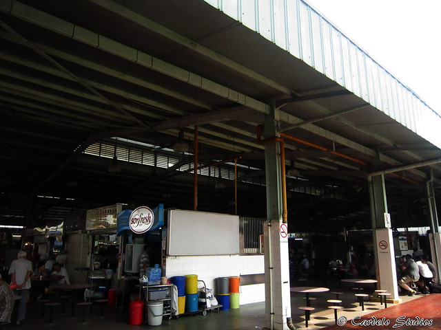 Ghim Moh Road Market & Food Centre 02