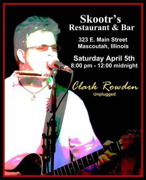 Clark Rowden 4-5-14