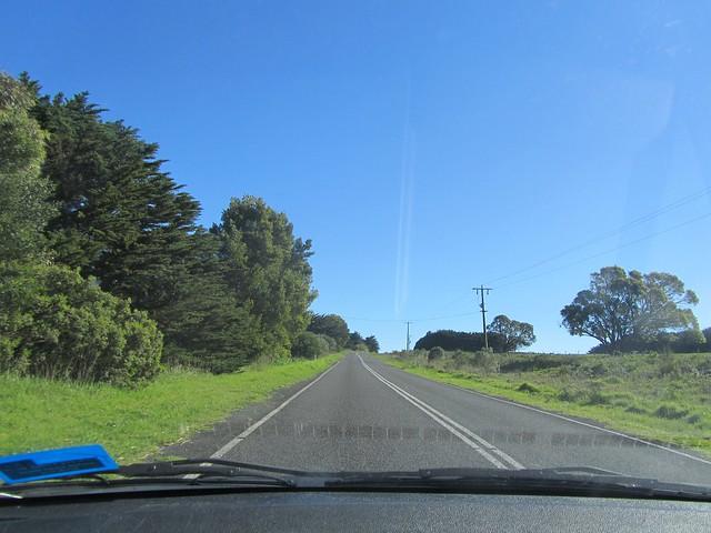Carretera australiana