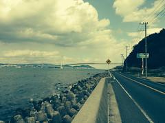 Cycling Awajishima Island