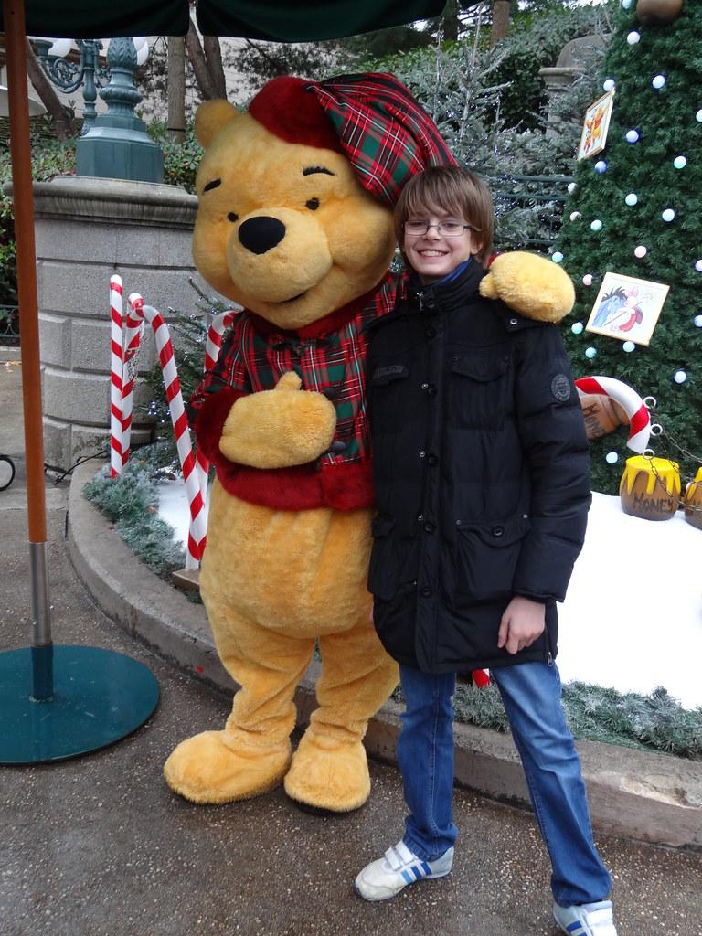Un séjour pour la Noël à Disneyland et au Royaume d'Arendelle.... - Page 6 13880216834_9510e3bff5_b