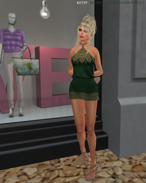 First Time Love - NEW Blog Post & Pose Fair 2014 Preview