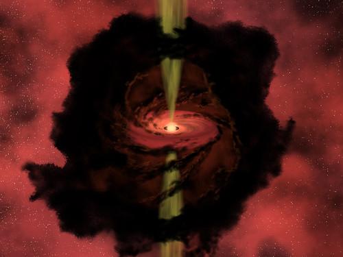 Star Cycle: protostar