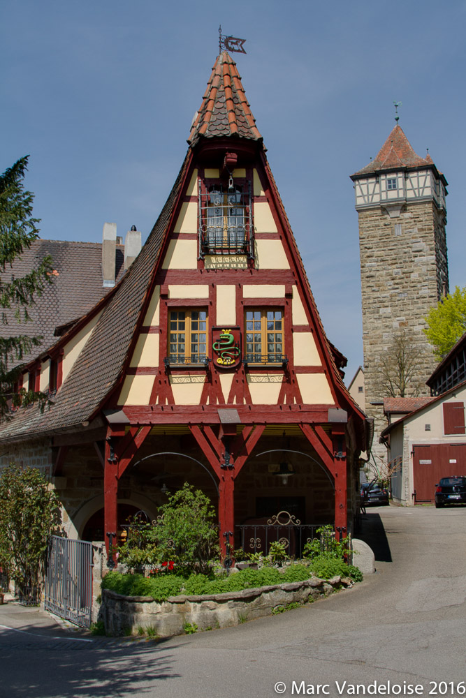 29/04 au 01/05 : Sortie Rothenburg op der Tauber en Allemagne - Photos de la sortie 26435287203_44fecf346f_o