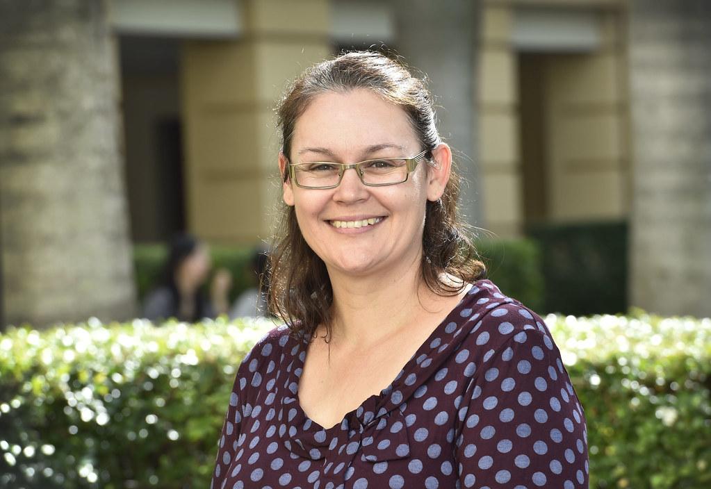 Dr. Amanda Mergler