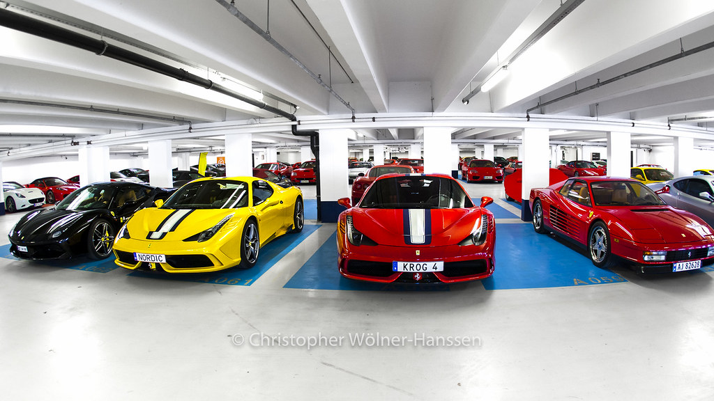 Ferrari Owners Club Nordic Meeting 2016  df60074ca502