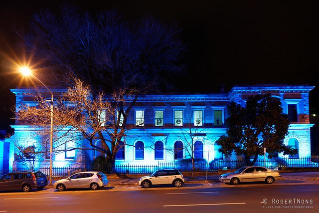 20160618-10-Blue lighting at TMAG