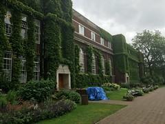 Regent\'s University