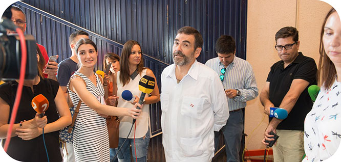 El alcalde emprenderá acciones legales contra el diario La Verdad si no rectifica