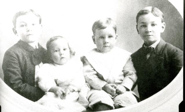 Parkinson Family