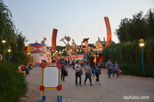 HK Disneyland (131)