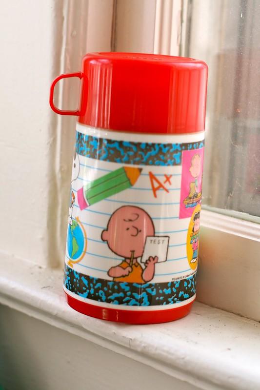 Peanuts Mug