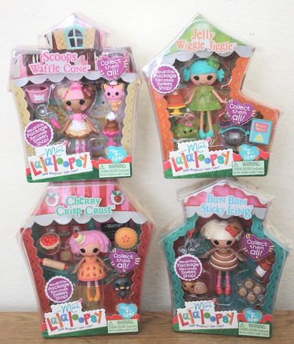 Sugar & Spice Collection by Among the Dolls