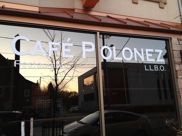 Cafe Polonez