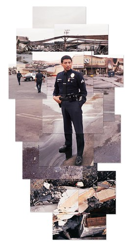 Uprising Los Angeles: A Walk Through LA During the Civil Unrest of 1992