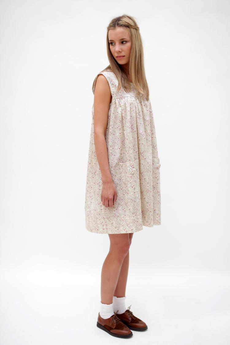 Kensi dress