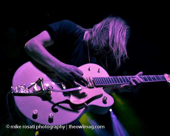 Band of Skulls @ Fillmore 4-12-12