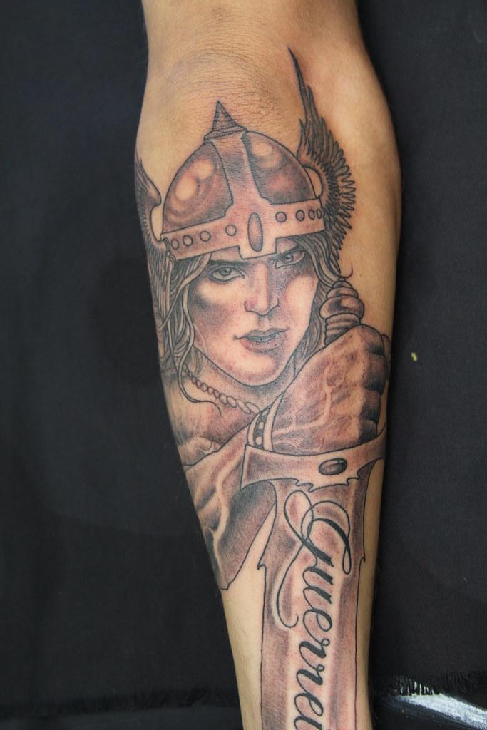 Img 4610 Joker Tattoo Flickr