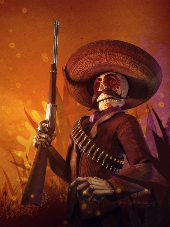 3d mexico