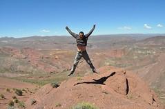 Bolívia, prop de Tupiza
