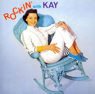 Kay Starr - Rockin' With Kay (1958)
