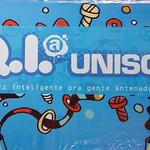 Q.I. UNISC 2012