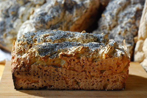 Seeded Sourdough from Gluten-Free Bread Srsly.