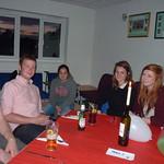 Italian Night - 31 March 2012