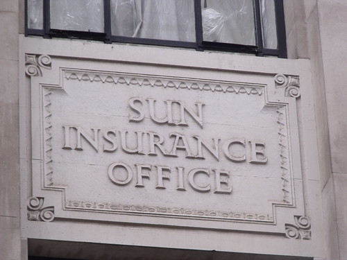 house insurance building