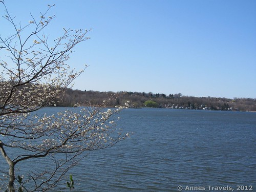 Irondequoit Bay, Abraham Lincoln Park, Webster, New York