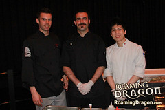 TEAM ROAMING DRAGON -GUESTS-FOOD BLOGGERS-GOURMET SYNDICATE -FRIENDS AND FAMILY-ROAMING DRAGON –BRINGING PAN-ASIAN FOOD TO THE STREETS – Street Food-Catering-Events – Photos by Ron Sombilon Photography-315-WEB