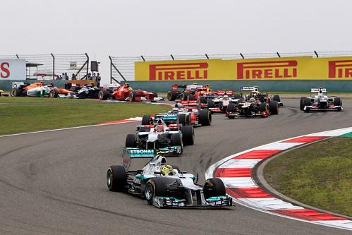 GP da China 2012