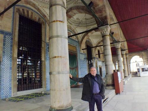 Mezquita Rustempasa, Estambul