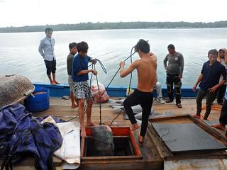 Vietnamese fishermen arrested in Jolo