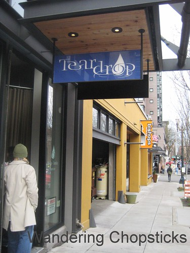 15 Teardrop Cocktail Lounge - Portland - Oregon 6