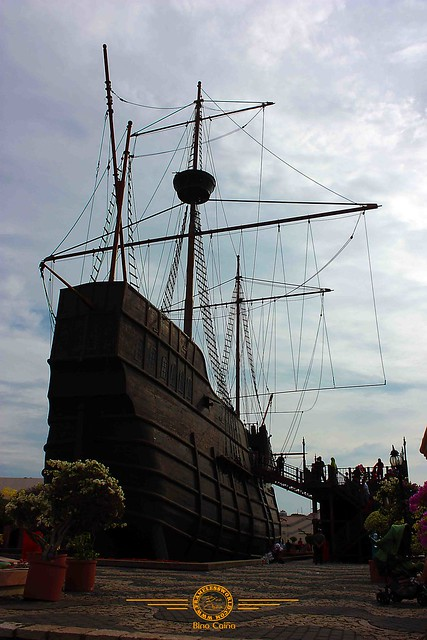 Melacca Maritime Museum
