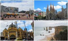 Melbourne Mar 2012