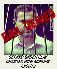 Gerard Baden-Clay BAIL DENIED