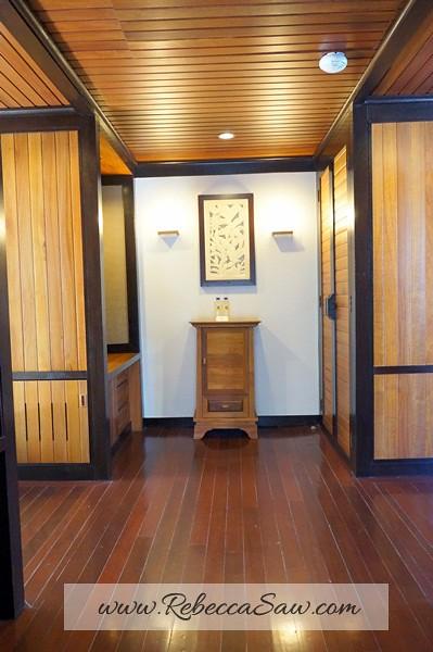 Pangkor Laut Resort - Hill Villa-006