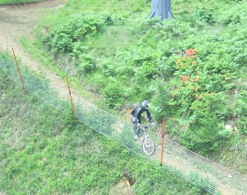 マウンテンバイク@富士見パノラマリゾート 2012年6月23日 by Poran111