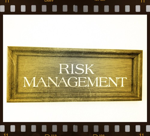 Risk Management by Damian Gadal