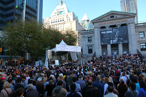 Vancouver International Jazz Festival 2012