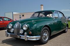 Jaguar Mk2 3.8