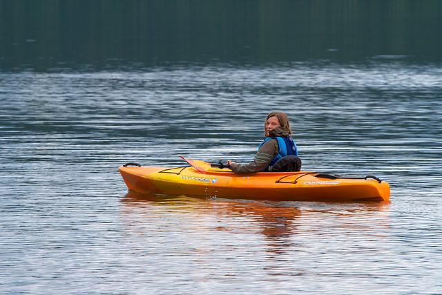 H Kayak