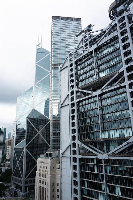 香港SEVVA下午茶08