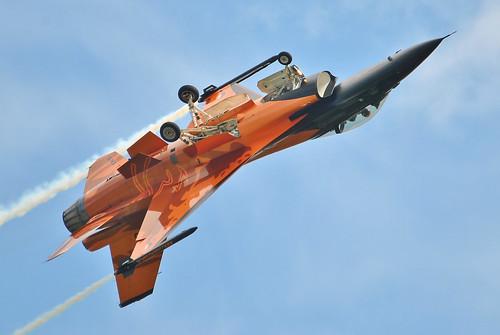 [フリー画像素材] 戦争, 軍用機, 戦闘機, オランダ軍 ID:201207100000