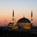 Mosque ~ Suleiman The Magnificent