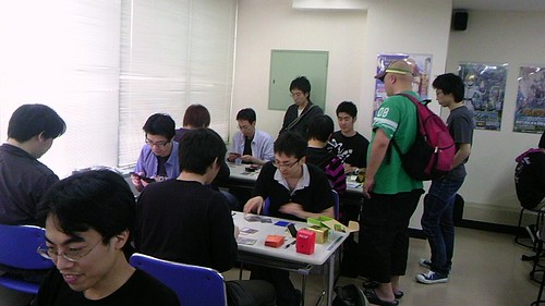 LMC Chiba Ekimae 420th : Hall